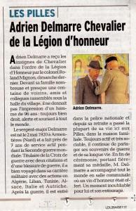Le Dauphiné du 18 juin 2016