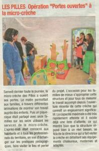 La Tribune du 26 mai