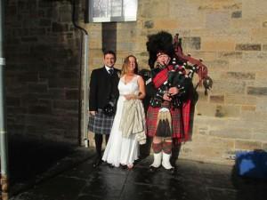 mariage Judith et Pierre